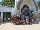 Sommerfreizeit Ungarn 2019